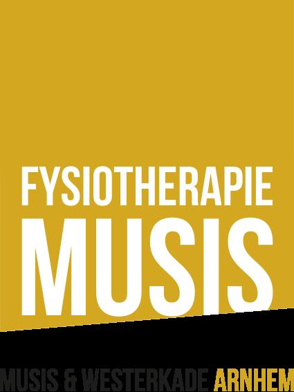 Fysiotherapie Musis | Westerkade