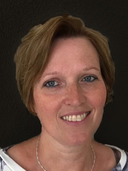 Kennismaking Christine van Acht