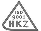 Samenwerking met ISO 9001 HKZ
