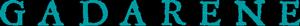 Gadarene Logo