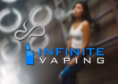Infinite Vaping LTD