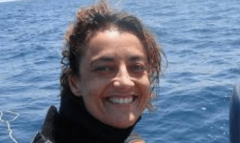 María del Brezo Martínez