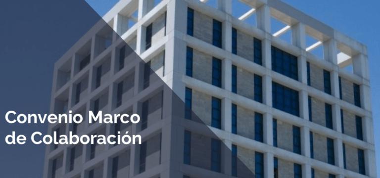 GAIA Gestión Ambiental Integrada y la Universidad Rey Juan Carlos firman un Convenio Marco de Colaboración