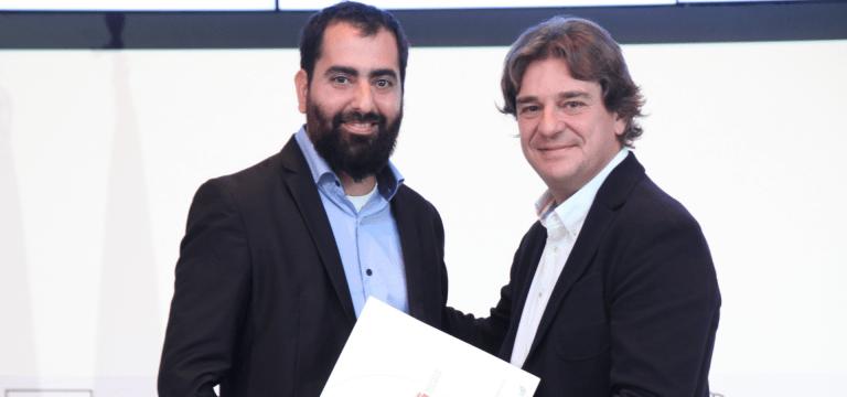 GAIA, nueva empresa colaboradora con el Ayuntamiento de Fuenlabrada en el proyecto europeo de empleo MILMA