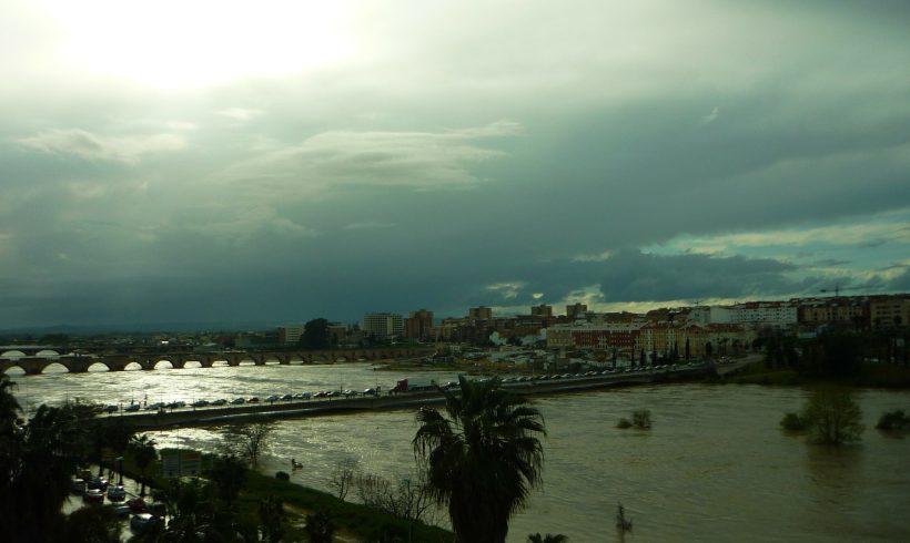 GAIA desarrolla actividades de educación ambiental para alumnos holandeses en Badajoz