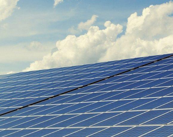 Energías Renovables en España