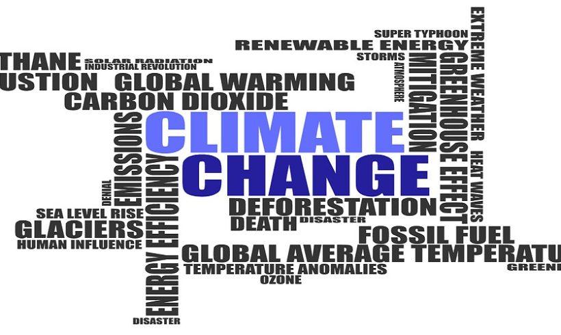 Nuevo Plan Nacional de Adaptación al Cambio Climático 2021 – 2030