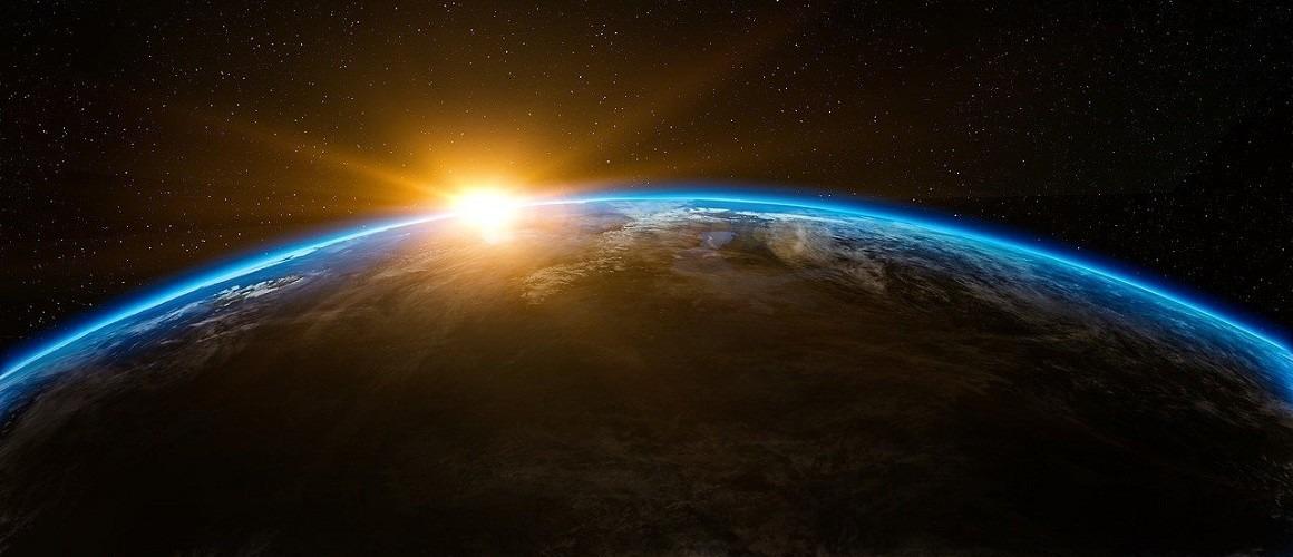 ¡Muchas felicidades Madre Tierra! ¡Hoy es tu día!