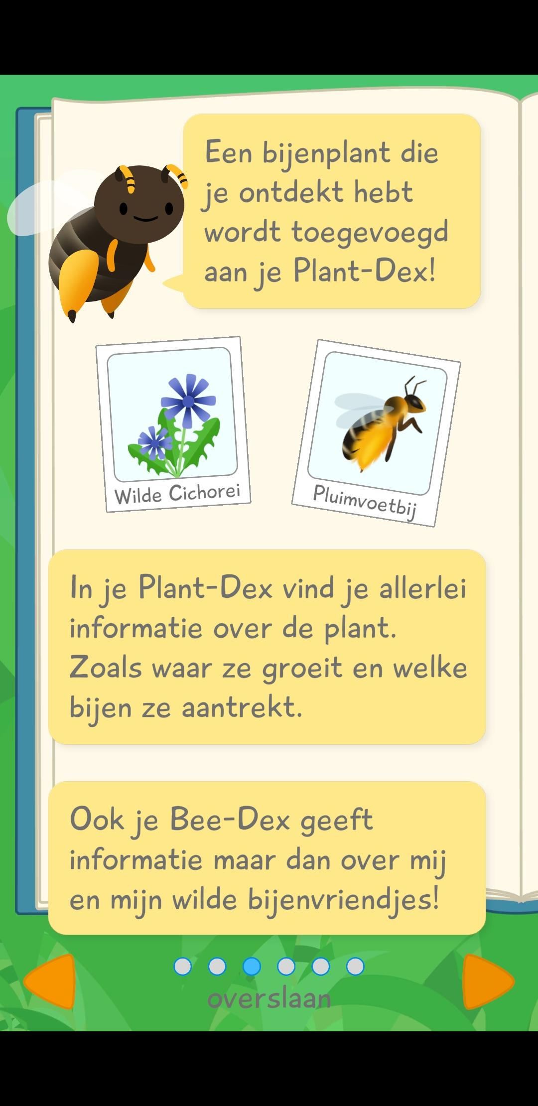 Happy Bee Instructies 3
