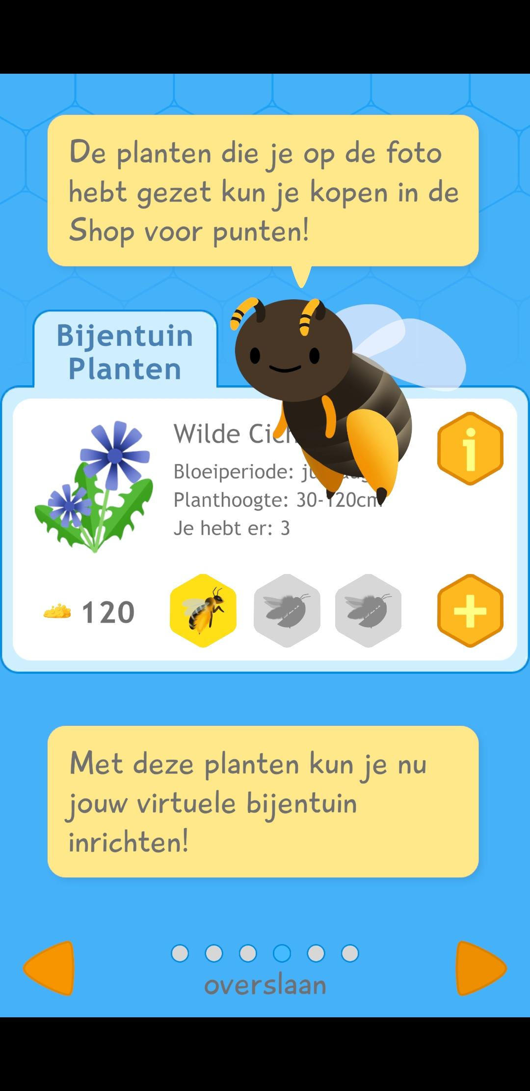 Happy Bee Instructies 4