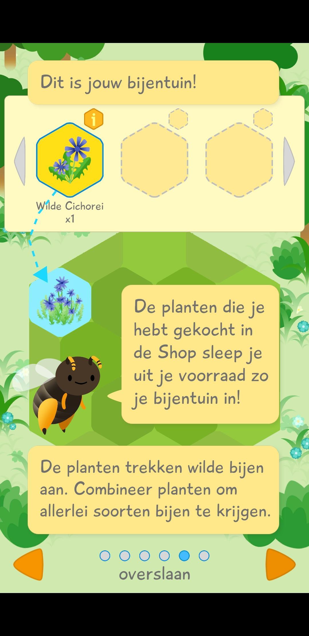 Happy Bee Instructies 5