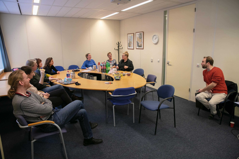 FACT Apeldoorn workshop