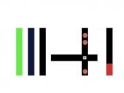 Iota 1 (I)