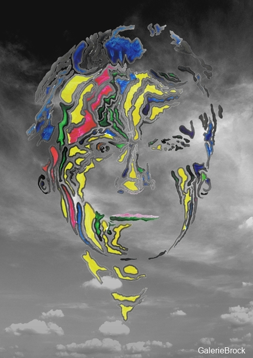 Der Künstler als Geist, 2015