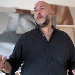 Lars Kling konstnär