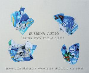 Susanna Autio