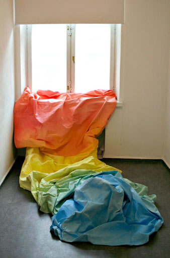 Rainbow Invasion
