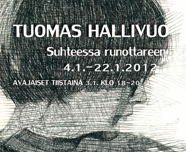 Tuomas Hallivuo