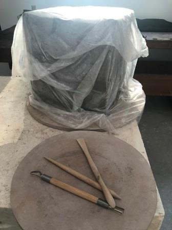 kursus i keramik