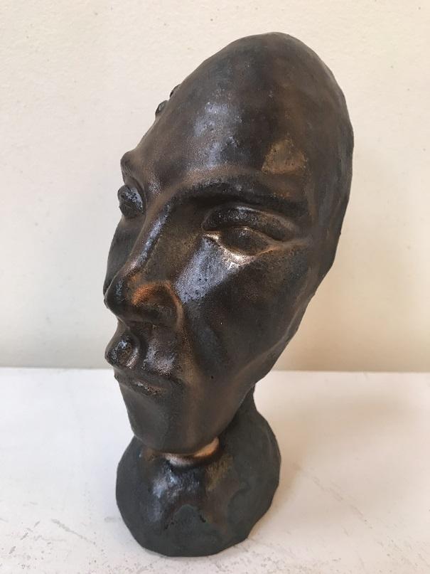 Keramik Lea Grau