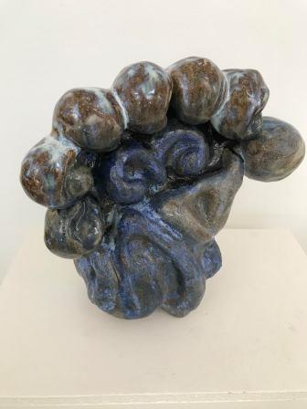 Galleri Samsø - skulpturer og kunstudstillinger