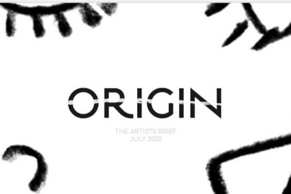 ORIGIN Africa challenged our Cotton Trail Artists!