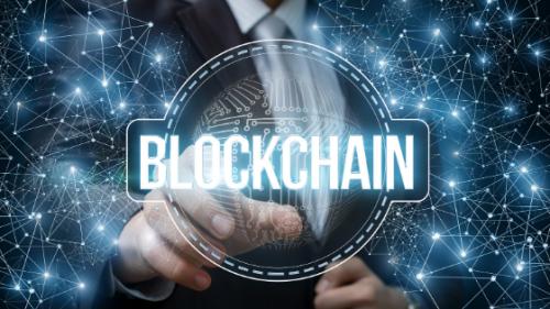 Blockchain / Cryptocurrency
