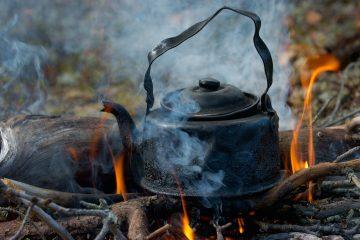 Kaffe på eld, Staffan Widstrand