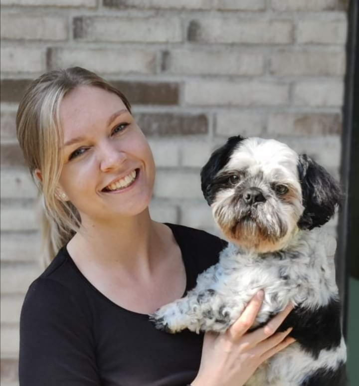 Livia Nanna Foged