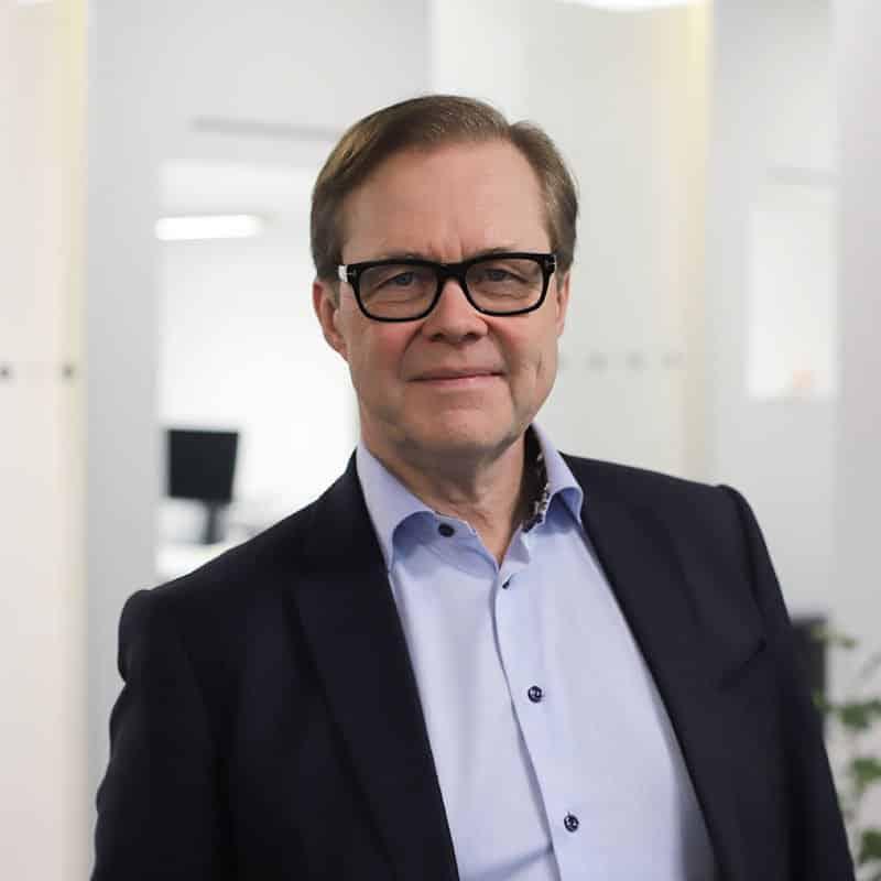 Lars-Inge Sjöqvist (b. 1958)