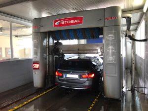 Car Wash te Hamme Zogge Zele Sint Niklaas