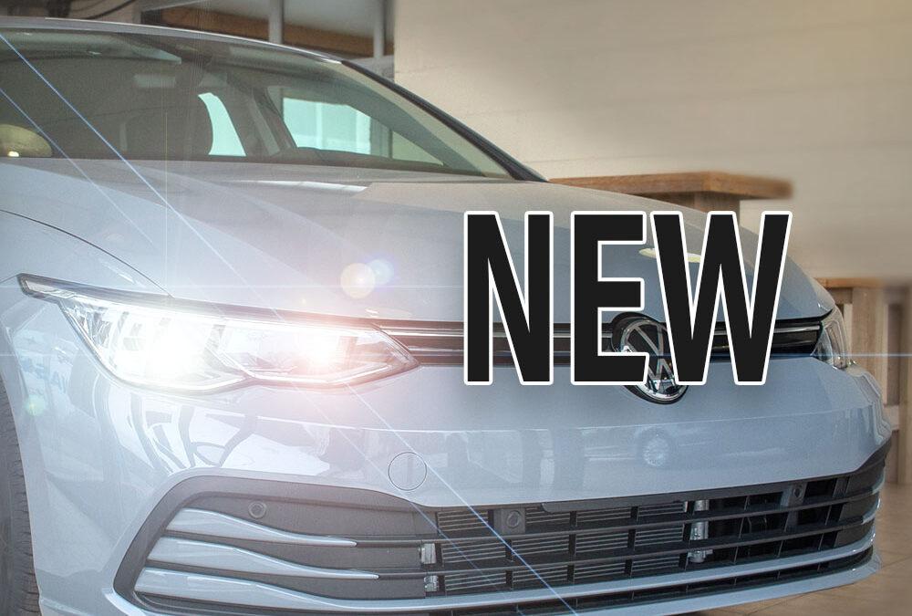 VW Golf 8 Prijs Verbruik Stock Levertermijn