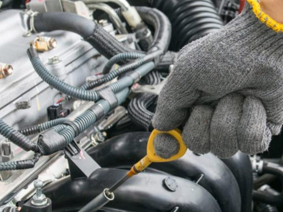 Wintercheckup Volkswagen Audi Skoda Seat