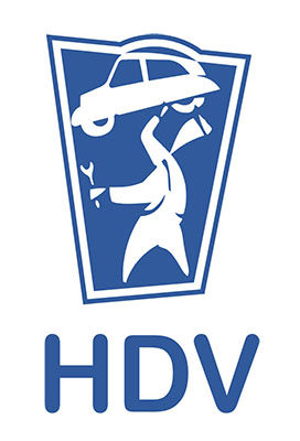 HDV Logo Website