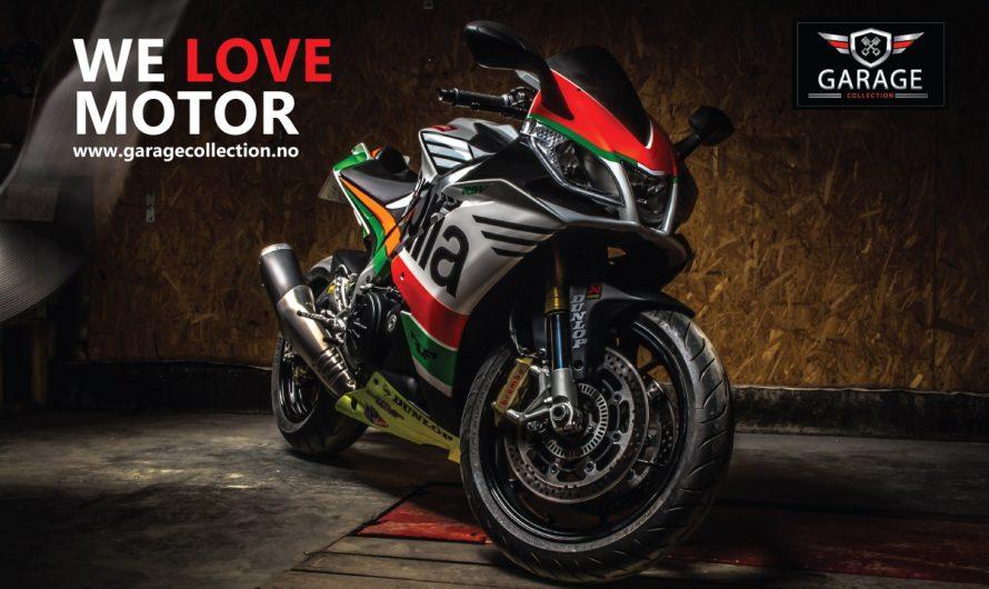 Aprilia RSV4 – a Modern Motorcycling Legend