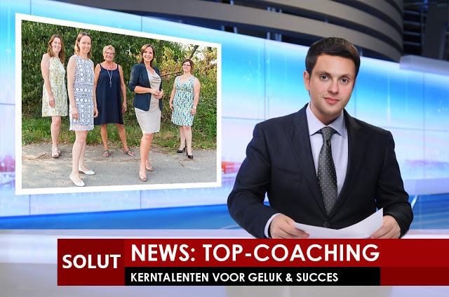 Top coaching met Kerntalenten