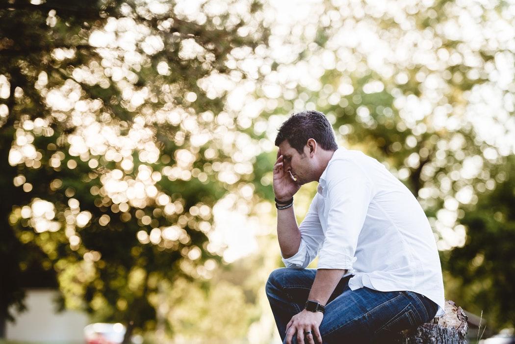 Stress & vermoeidheid zijn het nieuwe roken