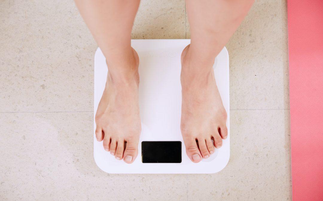 10 kilo zorgen lichter na 4 uur loopbaancoaching