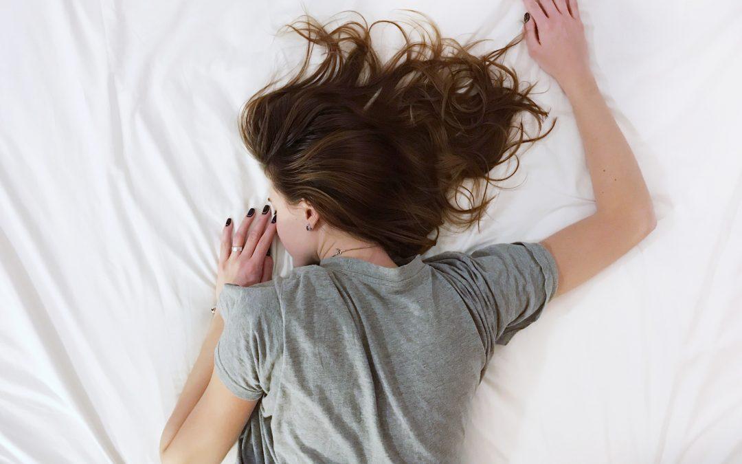Slapeloze nachten zijn verleden tijd in 6 tips
