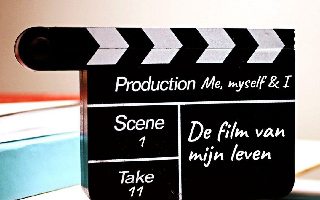 Hoe geweldig zou het zijn om de film van je eigen leven te regisseren?