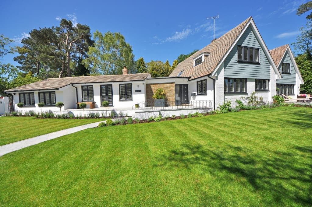 How To Increase the Kerb Appeal of your Property Through Garden Maintenance 2