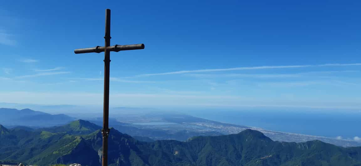 Pania della Croce