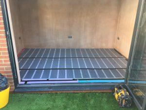 underfloorheating installer Garforth 07703020260