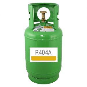 GAS REFRIGERANTE R 404A