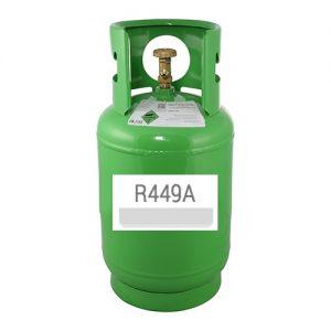 refrigerante r449a xp40