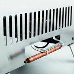 Gasolvärmare Frosty 2,5 kW – med termostat