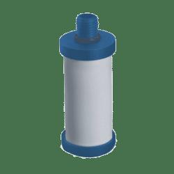 Filterpatron till gasfilter