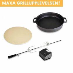 Maxa Grillen