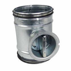 Kallrasskydd till Gasolvarmvattenberedare