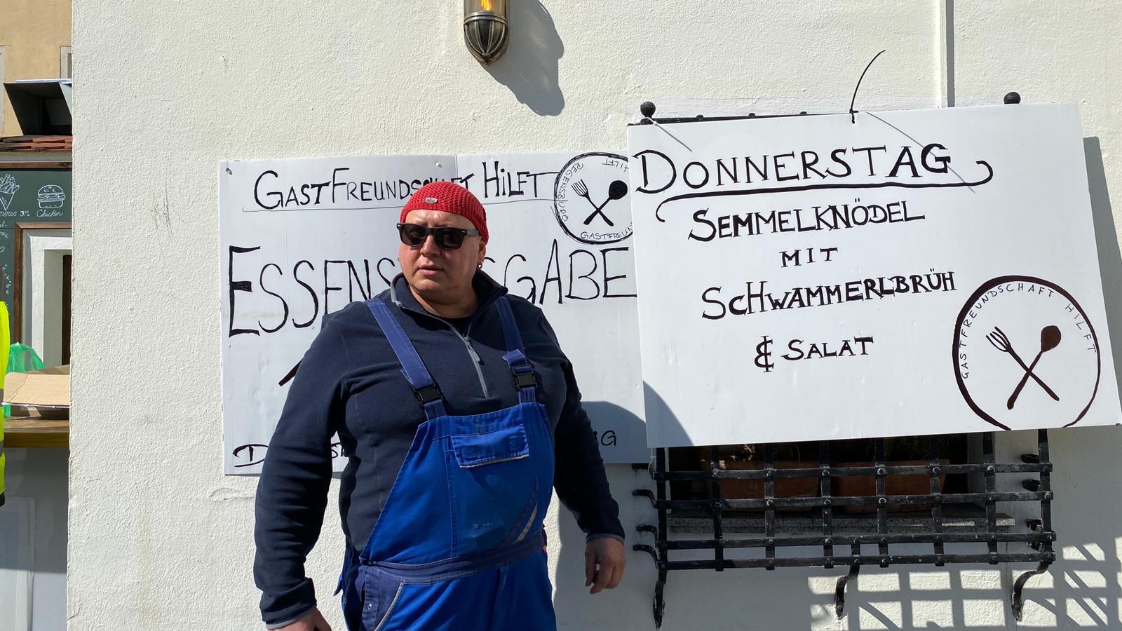 Regensburg Hilft